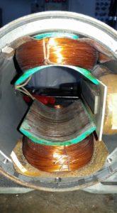Tokat redüktörlü dc motor Bobinaj Ustası